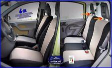 Coprisedili Fiat Panda metano 2003>2011 fodere auto copri sedili sedile beige