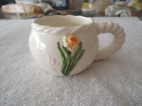 "Vintage MWW Ceramic Cup "" BEAUTIFUL COLLECTIBLE PIECE """