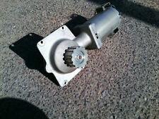 Nabco-Gyro Tech G228625 POPC Whisper  MotorGearbox Assy.