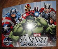 Marvel The Avengers Walt Disney Collector Card