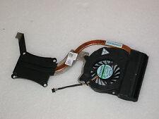 Genuine Dell LATITUDE E6420 CPU Cooling Fan w/ Heatsink P/N: TV4N0