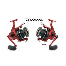 FISHING REEL DAIWA EMCAST SPORT 5500A E 4500A 7BB ABS SURFCASTING