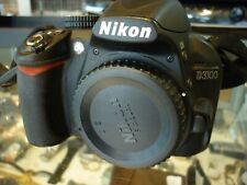 NIKON (D3100) 14.2 MEGAPIXEL DIGITAL SLR CAMERA - BODY ONLY / AU STOCK !