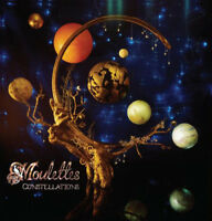 "Moulettes : Constellations VINYL 12"" Album with CDEP (2014) ***NEW***"