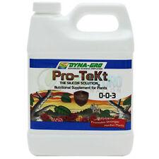 Dyna Gro Pro-Tekt 8 oz. 0-0-3 Liquid Plant Food Fertilizer Pro Tekt