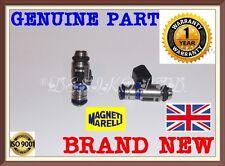 4X FIAT BRAVA BRAVO DOBLO MAREA MULTIPLA 1.6 Benzina Iniettori Combustibile IWP164 IWP109