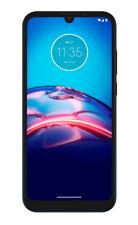 Mob/Motorola/E6S Peacock Blue Ds NEW