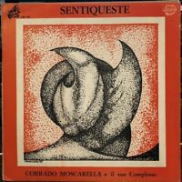 afrobeat funk Library LP CORRADO MOSCARELLA Sentiqueste ♫ MP3 Italo Disco Breaks
