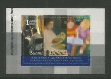 Finland 2008 Publishers Association 150th Anniv-Attractive Topical (1307) Mnh