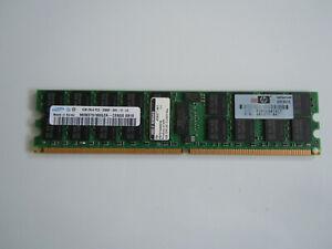 405477-061 HP 4GB 2Rx4 PC2-5300P DDR2-667MHz  RAM MEMORY MODULE