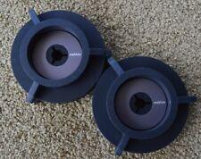 2 x Orig. Revox NAB Adapter - A77 B77 A700 PR99
