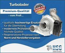 Turbolader Mercedes Vito 109 CDI W639 VV13 6460960599 6460960299 65 kW 88 PS