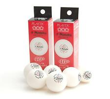 Nittaku 3-Star Premium 40+ Table Tennis Balls 6 Balls
