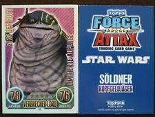 FORCE ATTAX 1-le1 la Tinka HUTT Édition limitée