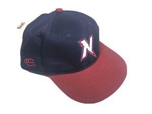 NORTHWEST ARKANSAS NATURALS HAT CAP SMUCKERS LOGO BASEBALL HATS RALLY