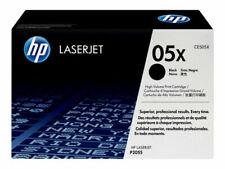 HP 05X (CE505X) Black Laserjet Toner Catridge