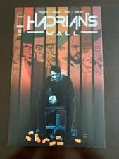 Hadrian's Wall #3 (2016 Image Comics) NM Condition Unread
