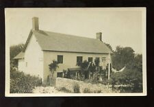 Somerset EAST QUANTOXHEAD Cyclists Rest 1922 RP PPC