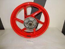 Hinterrad Rear wheel Honda CBR600F PC25 BJ.92-93 gebraucht used