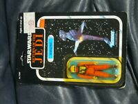 1983 Star Wars Return of the Jedi B Wing Pilot Kenner NEW