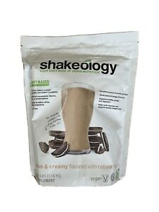 Shakeology Cookies & Creamy 30 Day Supply Bag, Sealed