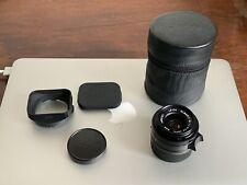 Leica Elmarit-M 28mm F2.8 ASPH. - 11606 - 2.8 - 6 bit