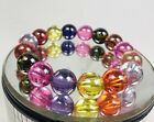 Bracelet Naga Eye gems stone Thai Amulet Powerful Protect Lucky Charms Jewelry