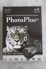 Serif PhotoPlus X5 von avanquest Deutschland GmbH | Software | Neu