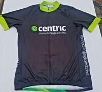 Men`s MILREMO CENTRIC Cycling Shirt Jersey Sport Bike  Size XXL