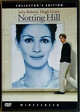 NOTTING HILL (1999) di Roger Michell - Julia Roberts - DVD EX NOLEGGIO COLUMBIA