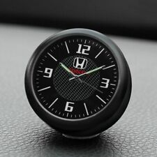 Car Clock Styling Decoration Car Clock Electronic Time Accessories For Honda