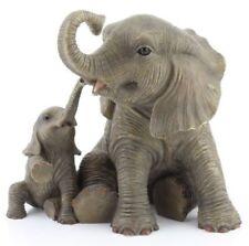 Elephants Resin Decorative Figures