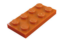 Lego Plate 2x4 3020 Choose Colour and Blue 4