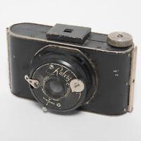 Ruberg 1 |  Vintage Camera Kamera #4