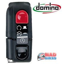 Motor De Arranque/Interruptor De Manillar De Domino (se ejecutan en Off interruptor Bicicleta de carreras de día de pista)