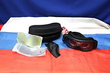 Russian army military Splav Osprey Track protective tactical goggles
