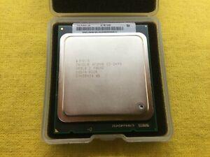 Pair of SR0L0 INTEL XEON Processor E5-2690 2.90GHz 20MB 8 CORES 8 GT/S 135W CPU