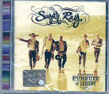 Sugar Ray. In the pursuit of leisure (2003) CD NUOVO Is She Really Going Out Wit