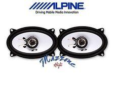 ALPINE SXE-4625S COPPIA ALTOPARLANTI COASSIALI 10 x 15 cm 2 VIE 150W GARANZIA