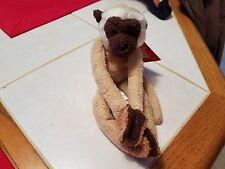 "Russ ""Benny"" Stuffed Animal - Monkey"