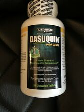 Dasuquin MSM for Small to Medium Dogs (84 Chewable Tablets), 05/2023, NEW