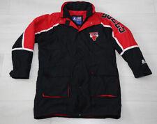 Chicago Bulls NBA Retro 90s Denim Starter Jacket