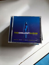 Various  2 X CD   The Chillout Album - Soft Mixed