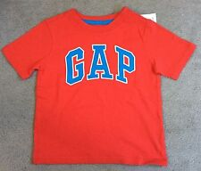 GAP Boys' Crew Neck Other T-Shirts & Tops (2-16 Years)