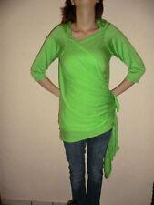 3/4 Arm Damen-Pullover & -Strickware ohne Verschluss mit in Größe 38
