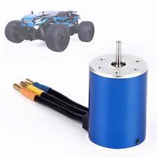 High Efficiency 3900KV Brushless Slotless Electric Motor for 1/10 Racing Car TL