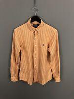 RALPH LAUREN Shirt - Size Medium - Custom Fit - Great Condition - Men's