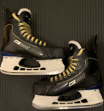 New ListingBauer Supreme One95 Ice Hockey Skates 8.5D