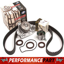 96-00 Honda Civic Si Vtec 1.6L B16A2 Timing Belt Kit GMB Water Pump