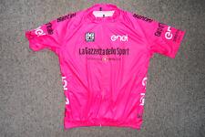 SMS Santini Giro d'Italia Rosa Trikot Pink Jersey Replica NEU